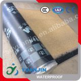 Torch on APP modified bitumen roof waterproofing membrane