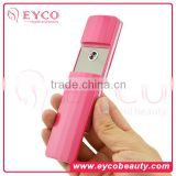 hand held ion facial steamer vaporizer beauty salon steamer eyco beauty