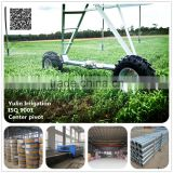 Farm Large Area Lawn Sprinkler Irrigation System For Sale With Mobile Control