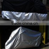 Universal Motorcycle Cover silver Rain Cover Waterproof & Dust-proof Uv protection Custom size and Color for Motorcycle