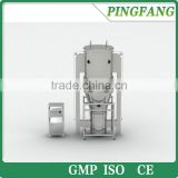The most popular FL Series Fluidized Granulating Drier, small fruit/grape drying machine