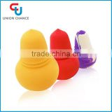 Cosmetic Tools Lamp Shape Foundation Puff Sponge Non Latex