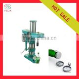 electric ring-pull beer bottle capping machine