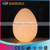 LED egg lamp for holiday