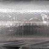 aluminum film pe woven fabric thermal insulation material roofing waterproof reflective Insulation Materials