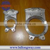 casting alloy steel cnc turned parts