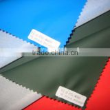 100%PU leather for raincoat ,garment