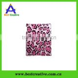 Pink Panther plastic case shell for ipad2 new ipad
