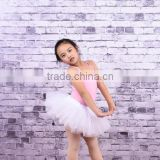 Fluffy professional classical ballet tutu