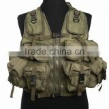 Military Tactical Vest man security vest