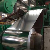 Regular spangle and zinc coating hot dip galvanized steel in coils