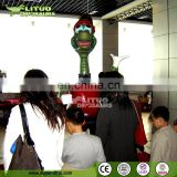 High intelligent Greeting Robot Manufacturer