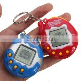 Alarm Clock For Bedrooms NEW Nostalgic Pets with key ring Funny Virtual Cyber Pet Toy Retro Game tamagotchis key chain