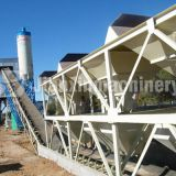 High quality of ready mix concrete plant for sale