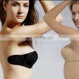 lift your breast self adhesive invisible one piece bra for wholesale