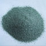 silicone carbide pure silicon carbide /Purity 98% Green Silicon Carbide Sand