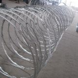 Bto-22 double screw barbed wire/Blade gill net manufacturer