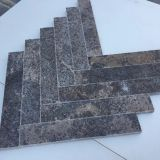 brown limestone, gold coast, brown wooden limestone, brown ledge stone,brown flag stone