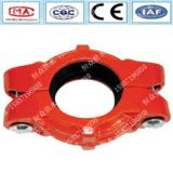 KRHD type clamp