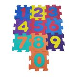 Baby Toys Educational Waterproof Foam Puzzle Play Mat