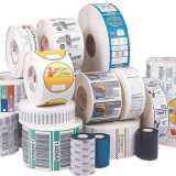 Custom Packaging Self Adhesive Labels and Stickers