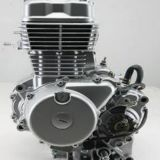 Zongshen ZY125cc Motorcycle Engine Water-Cooling