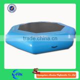 inflatable water trampoline for sale jump water inflatable water bouncy catstle for sale