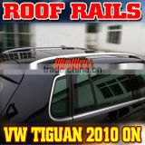VOLKSWAGEN TIGUAN ROOF RACK ROOF RAIL FOR VW TIGUAN