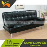 Economical practical luxury new style vintage leather sofa