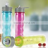 Double wall eastman tritan sports water bottle