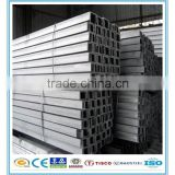 Wholesale Supplying Q235 U Steel Channel