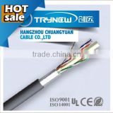 4P BC CCAC Cat5e Cat6 Cat6A LAN Network Ethernet Cable Cat5 Patch Cord cable UTP Cat5 Cable