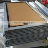 Most competitive price high grade aluminum snap frame (aluminum snap frame, snap poster frame)