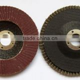 Brown aluminum oxide flap disc manufacturers