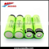 hot 18650 li-ion battery cell ncr18650b 3400mah 3.7v Battery for Nitecore charger or electric bike