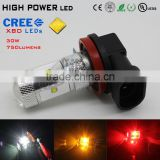 Wholesales price led fog light h13 h1 h4 h7 1156 1157 5202 led brake light back-up light