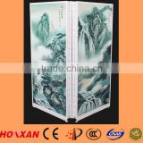 carbon heating film electric heater far infrared heating panel wall heating panel 600Watt