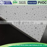 Good quality mineral fiber rock wool board for ceiling