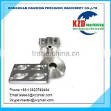 Milling Aluminum Polished Milling Part