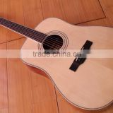 Musoo brand 41'' Classical Handcrafted acoustic guitar(MG360)