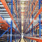 2016 High quality upscale heavy duty metal warehouse racking storage pallet rack factory manufactured from China                                                                         Quality Choice