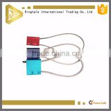 3.5mm steel cable seal for container