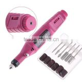 Pedicure nail tool Mini nail drill Electric nail drill machine
