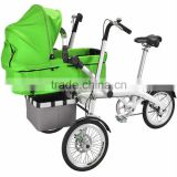 Motor Electric Super Fashionable Stroller For Wholesale China Factory Sport Baby And Bicycle Mother