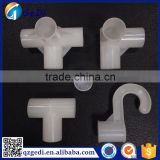 INquiry about 3 pin Plastic Connectors For Wardrobe or shoes rack 13 14 16 19 25MM