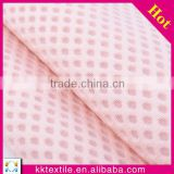 New Design 100% Polyester Knitting Net Fabric for Garments/home textile                                                                         Quality Choice