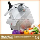 Commercial Electric Multipurpose Vegetable Cutter Vegetable Cutting Machine