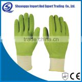 Light Duty Reduces Hand Fatigue Latex Examination Gloves Making Machine
