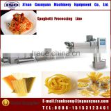 Spaghetti Production LINE