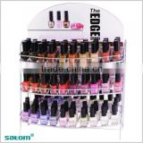 New Products 2016 Acrylic Nail Polish Display Stand To Improve Product Sales From China Supplier